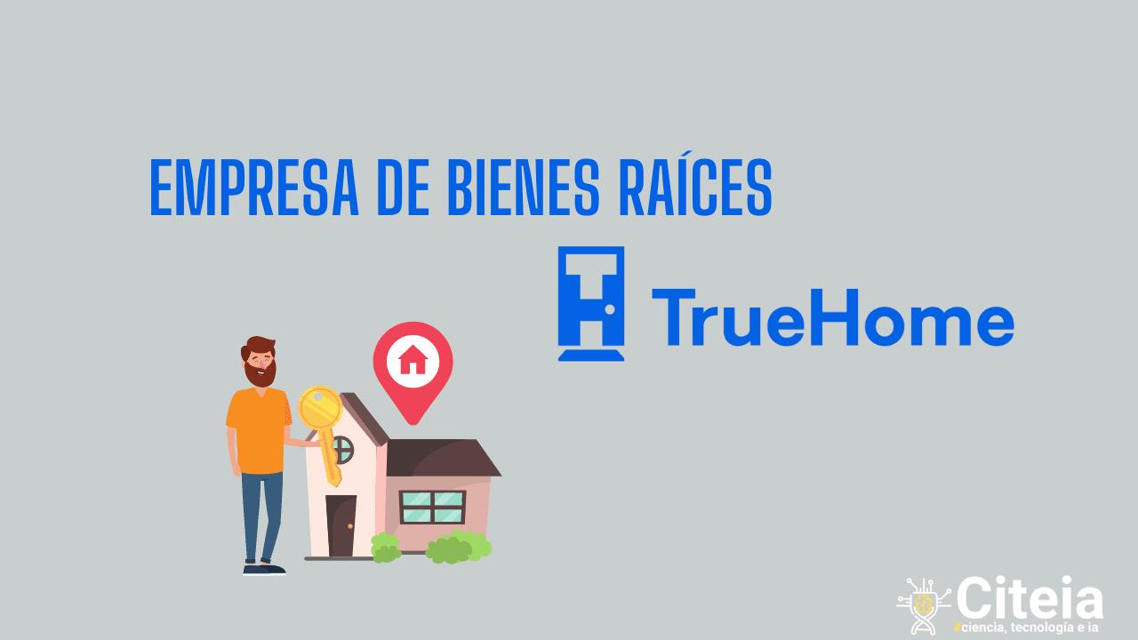 Empresa de bienes raíces TrueHome